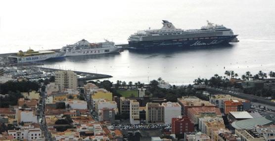 España se consolida como alternativa para el turismo de cruceros