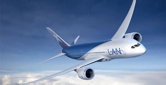 El Grupo LATAM Airlines anuncia sus estadísticas operacionales preliminares para julio de 2015