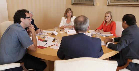 Cifuentes propone que IFEMA sea más profesional, competitiva e internacional