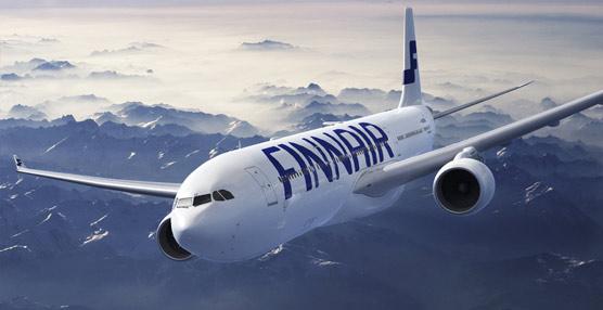 Finnair abrirá doce nuevos puentes aéreos a destinos europeos a partir del verano de 2016