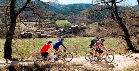 Midi-Pyrénées promociona las rutas en bicicleta obligatorias para conocer a fondo la región