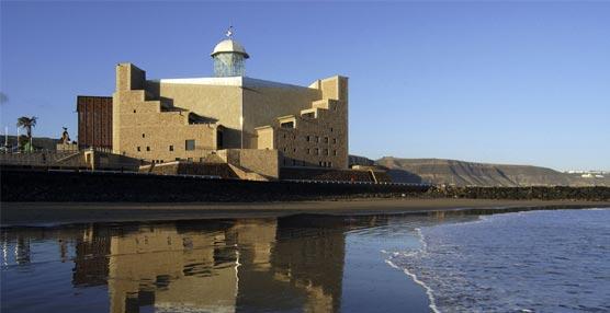 El Palacio de Congresos de Canarias será el punto de encuentro de más de 1.000 congresistas durante el mes de septiembre