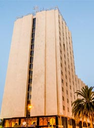 Exe Hotels debuta en Valencia con la incorporación del Exe Rey Don Jaime