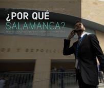 El Salamanca Convention Bureau renueva su material para la presentación de candidaturas como sede de congresos