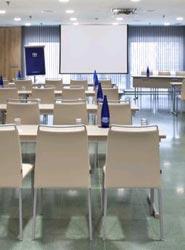 El hotel NH Madrid Ventas acogerá la jornada de AEGVE.