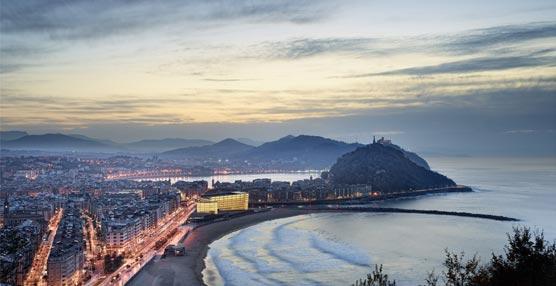 El kursaal es la principal infraestructura congresual de San Sebastián.