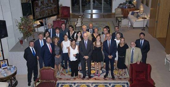 Sevilla potencia su imagen en Estados Unidos con la organización de un congreso de agencias americanas
