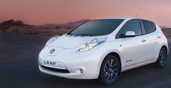 Goldcar fomenta el vehículo eléctrico con sus primeras unidades en Barcelona y Palma de Mallorca