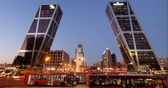Los precios de Madrid se elevan un 12% durante el primer semestre del año