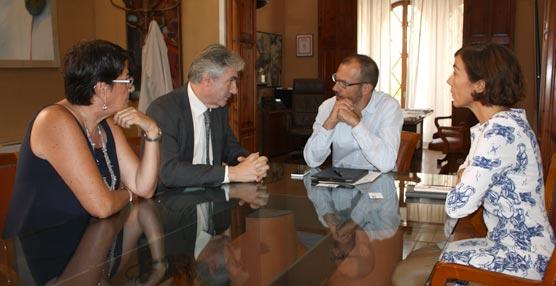 El Gobierno de Baleares acuerda con el Mallorca Convention Bureau potenciar el Turismo de Congresos en la isla