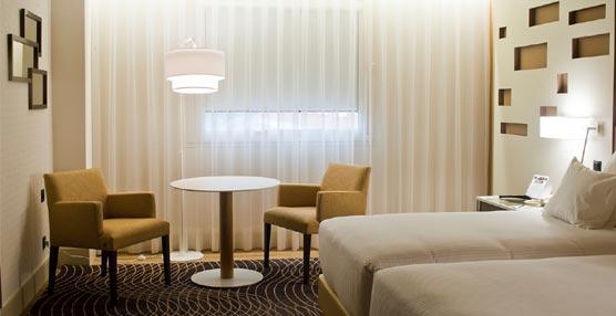 El Hotel Auditórium Madrid ultima su renovación y refuerza su plantilla de cara a su incorporación a Marriott en noviembre