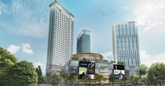 Meliá gestionará dos nuevos hoteles en Malasia y suma ya 28 establecimientos en el área Asia-Pacífico