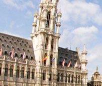 La ciudad de Málaga presenta su oferta congresual en Bruselas a una veintena de agencias especializadas en el Sector