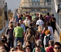 Europa lidera el crecimiento turístico en la primera mitad del año con una tasa favorable del 5% gracias a la debilidad del euro
