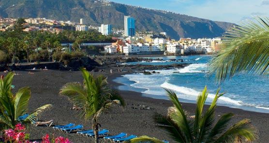 La alcaldía canaria de Puerto de la Cruz compromete su 'prioridad absoluta' al Plan de Modernización Hotelera