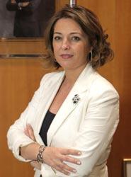La alcaldesa de Córdoba reservará la parcela de Miraflores para un palacio de congresos