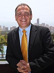 Antonio Bernabé, ex director general de TurEspaña, sustituirá a José Salinas al frente del Convention Bureau de Valencia