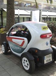 Hertz fomenta el alquiler de vehículos híbridos en la Semana Europea de la Movilidad