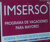 El Gobierno confía en poder anunciar en un plazo de 15 días la adjudicación del programa de viajes del Imserso
