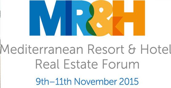 Los líderes mundiales del sector hotelero discutirán las claves del posicionamiento hotelero en el Hotel Real Estate Forum 2015 de Madrid