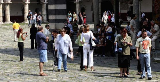 Los apartamentos turísticos bajan hasta los 32 euros de media por persona y noche en septiembre