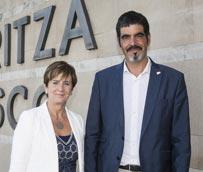 El Gobierno vasco y San Sebastián buscan acciones para potenciar el Turismo de Congresos en la ciudad