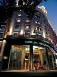 El Hotel InterContinental Madrid recibe el World Travel Awards al mejor hotel de negocios de España 2015