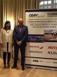 El 40% de las personas que llegan al País Vasco lo hacen por motivos de negocios, incentivos y asistencia a eventos