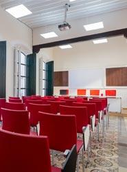 Nace un nuevo espacio en Almería para la celebración de pequeñas reuniones empresariales