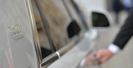 La empresa de 'rent a car' Sixt es reconocida como la 'Compañía Líder en Servicios con Chófer de Europa'
