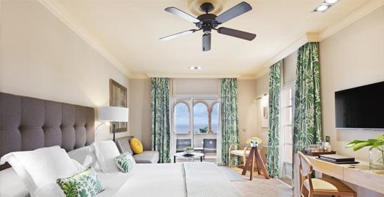 El Bahía del Duque de Santa Cruz de Tenerife reforma 11 de sus habitaciones con mejores vistas al mar