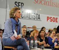 El PSOE urge al Gobierno a 'encontrar una solución eficaz y rápida' ante la paralización del programa de viajes del Imserso