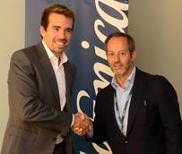 Telefónica firma un acuerdo comercial con Captio para ofrecer a sus clientes esta plataforma de gestión de gastos de empresa