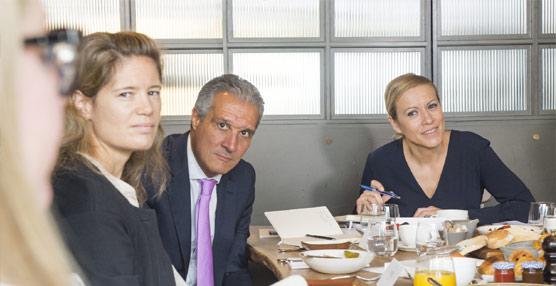 Barceló Hotels busca en la web la opinión femenina para reformar el hotel Emperatriz de Madrid