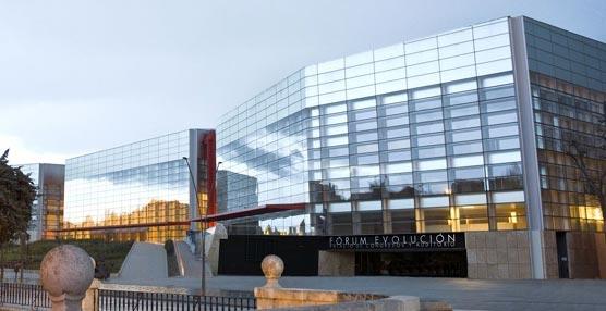 El Fórum Evolución de Burgos alcanzará los 500 eventos organizados en diciembre desde su apertura hace más de tres años