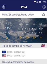 Visa Europe lanza una aplicación móvil que incluye varios servicios para los viajeros de negocios