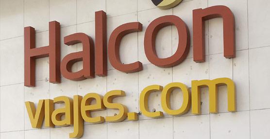 Halcón vende el 7% más y triplica su margen neto, gracias a la mejora de la gestión del equipo de José Mª Hoyos