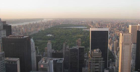 Nueva York vuelve a ser el destino predilecto de los españoles en 2015 según el observatorio de Hoteles.com