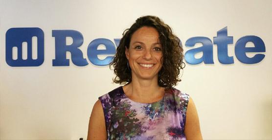 La empresa auxiliar del sector hotelero Revinate nombra nueva directora de ventas para el sur de Europa