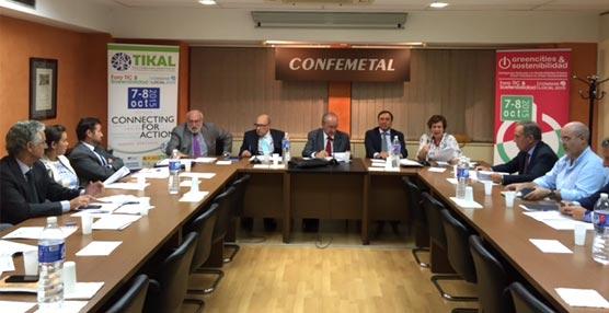 Greencities & Sostenibilidad, Tikal y Conama Local abordarán en Málaga las estrategias contra el cambio climático