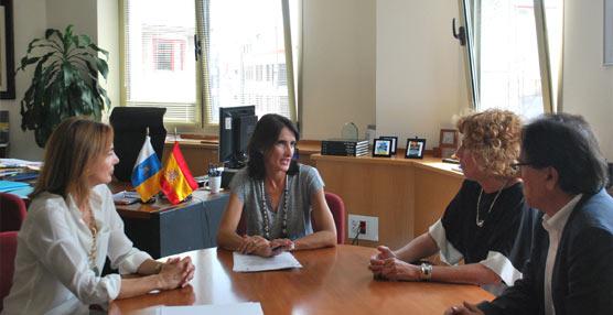 Los hoteles escuela de Canarias Hecansa empiezan curso con más alumnos y expectativas de exportar talento