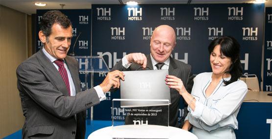 El hotel NH Ventas se abre al público después de una amplia reforma para  ser un centro de referencia en Madrid