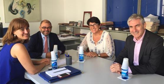 El Consell de Mallorca colaborará en la promoción de la isla como destino de reuniones para desestacionalizar el turismo