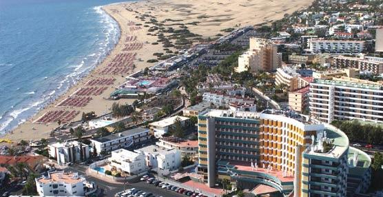 La Consejería de Turismo de Canarias estudiará la situación de las residencias en zonas turísticas