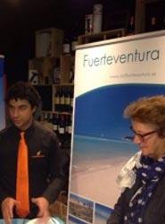 Fuerteventura presenta la oferta de reuniones y viajes de incentivos de la isla a una treintena de agentes galos