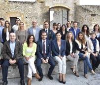 OPCE Cantabria y el Ayuntamiento de Santander forman sobre la organización de eventos sostenibles