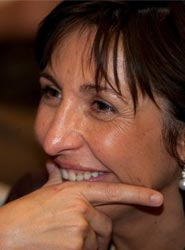 La subdirectora del Palacio de Congresos de Valencia, Sylvia Andrés, asumirá la dirección del recinto valenciano a partir de hoy