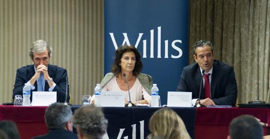 El Sector debate las nuevas tendencias y los riesgos del turismo de destino en la X Jornada de Willis