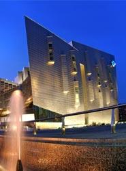 El Palacio de Congresos de Málaga acoge en octubre una jornada sobre la internacionalización de la pyme