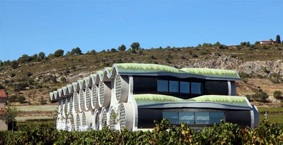 Un repaso a los hoteles de España más vinculados a la vitivinicultura